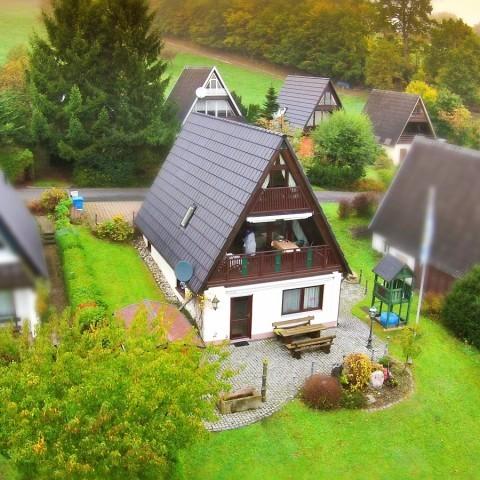 Ferienobjekt - Immobilie